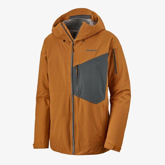 Men's SnowDrifter Jacket