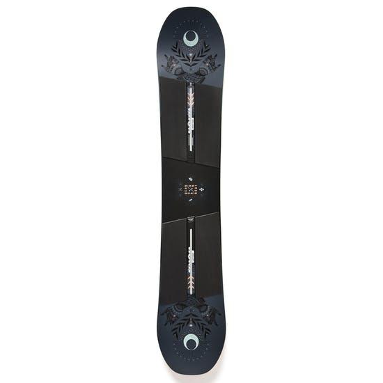 Burton Rewind Camber Snowboard