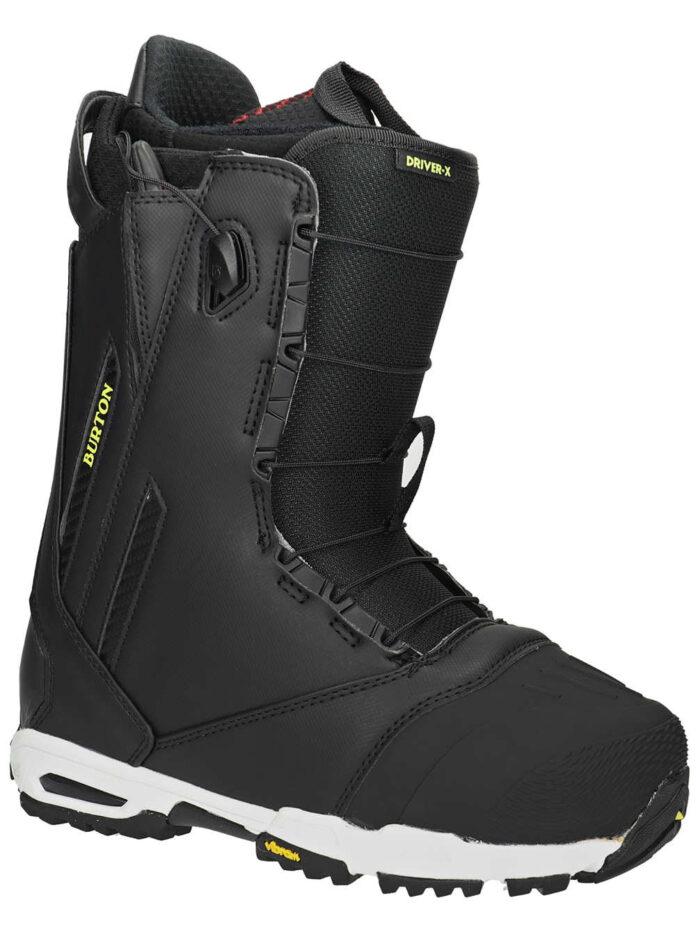Burton Driver X Snowboard Boot