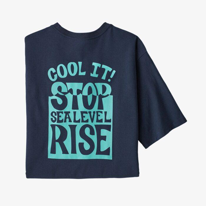 Men's Stop the Rise Responsibili-Tee®c