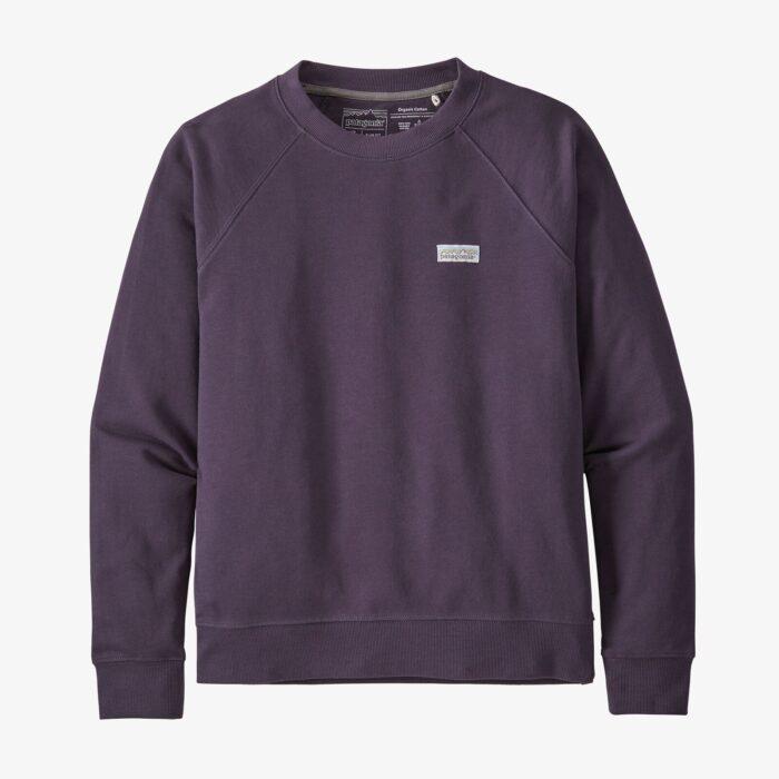 Women's Pastel P-6 Label Organic Cotton Crew Sweatshirt